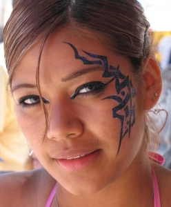 Tribal Design