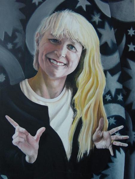 Johanna Yerby