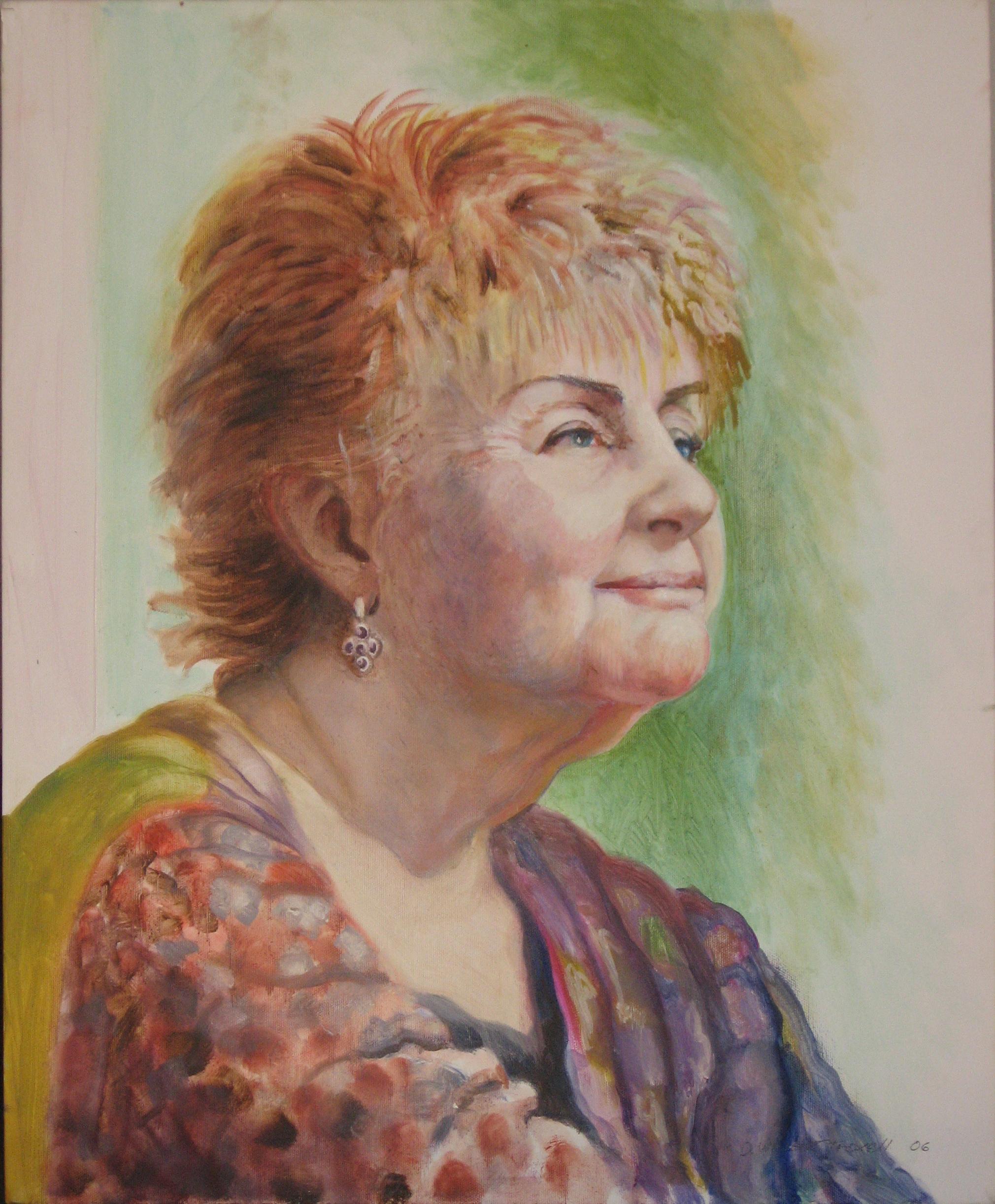 Shirlee Byrd